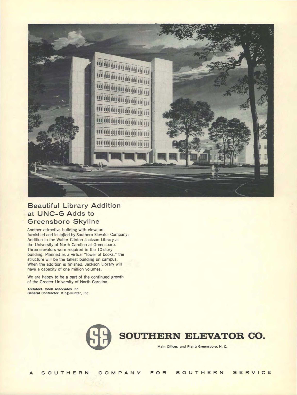 Carolina Alumni Review - November 1973 - page C2
