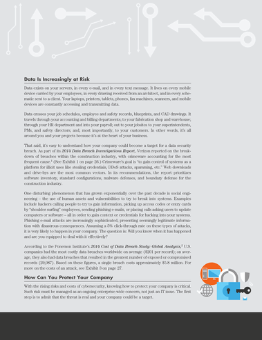 CFMA Building Profits - July/August 2015 - Page 22-23