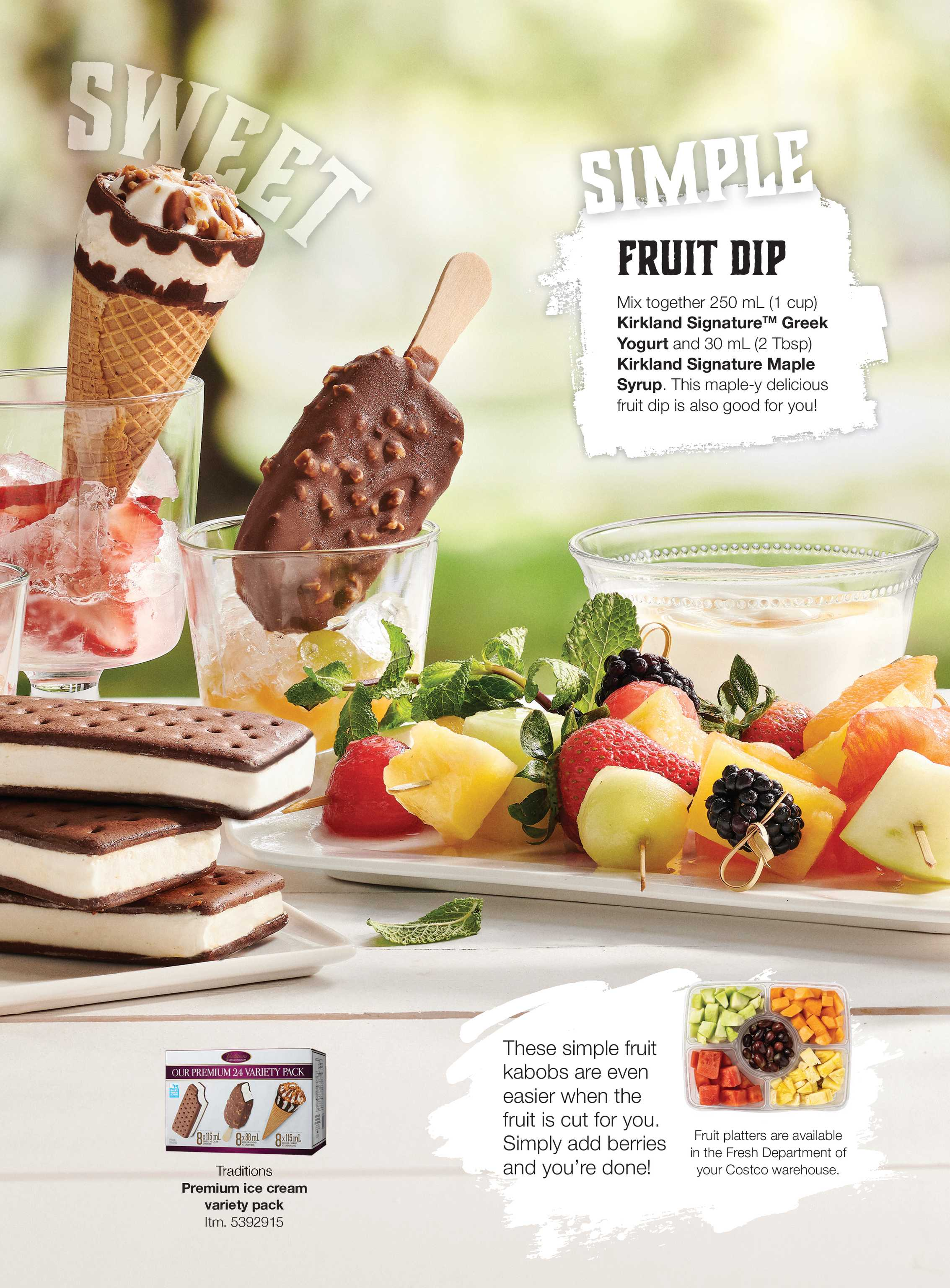 Costco Connection - May/June 2019 - page 46W