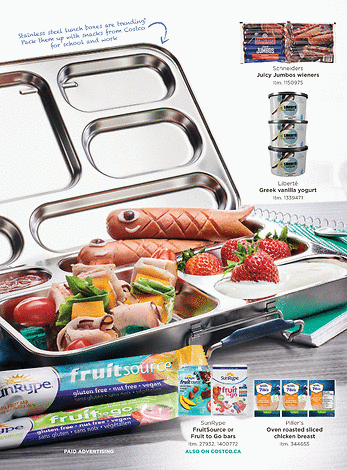 Costco Connection - July/August 2019 - page 42E