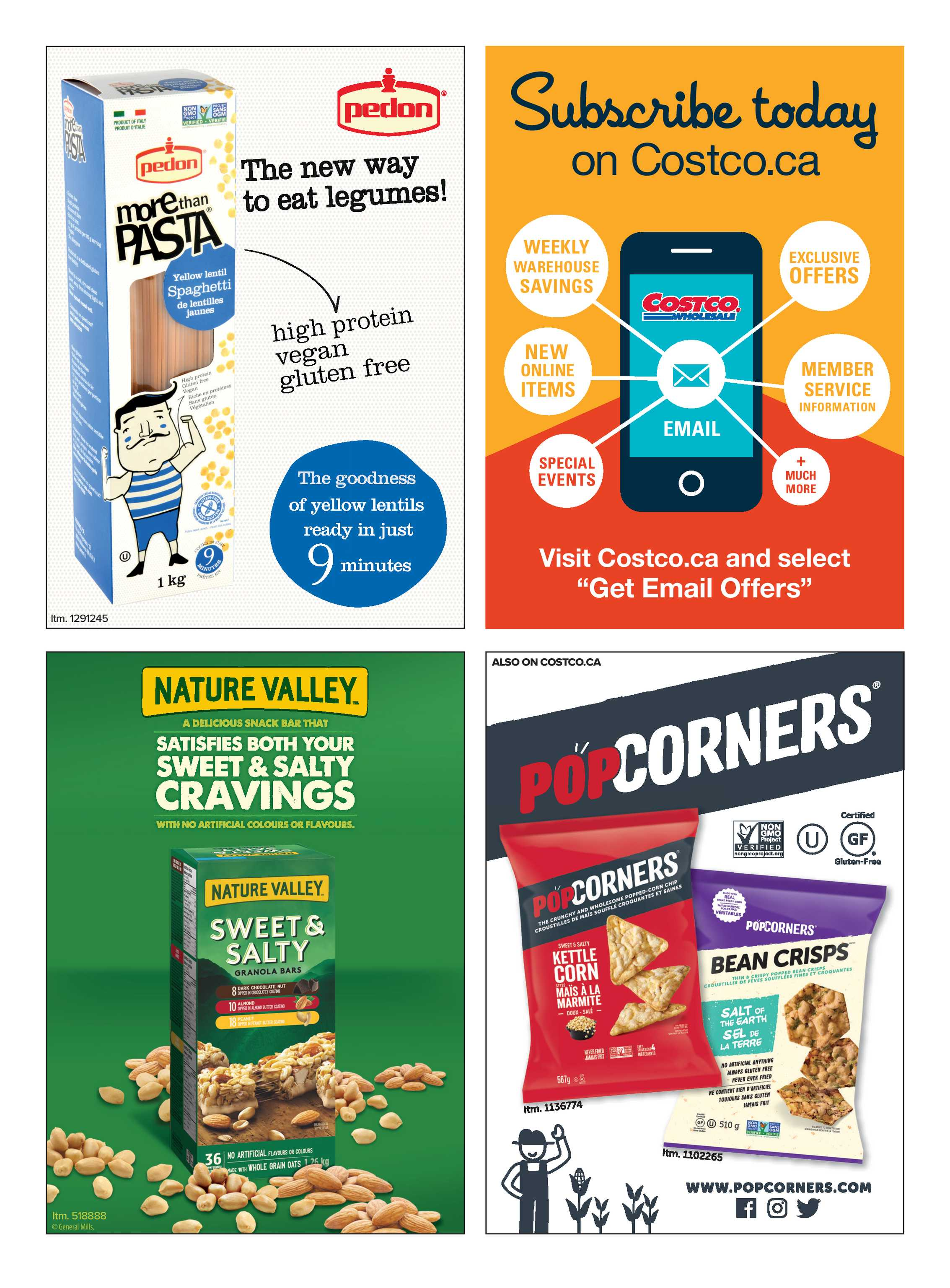 Costco Connection - September/October 2019 - page 27E