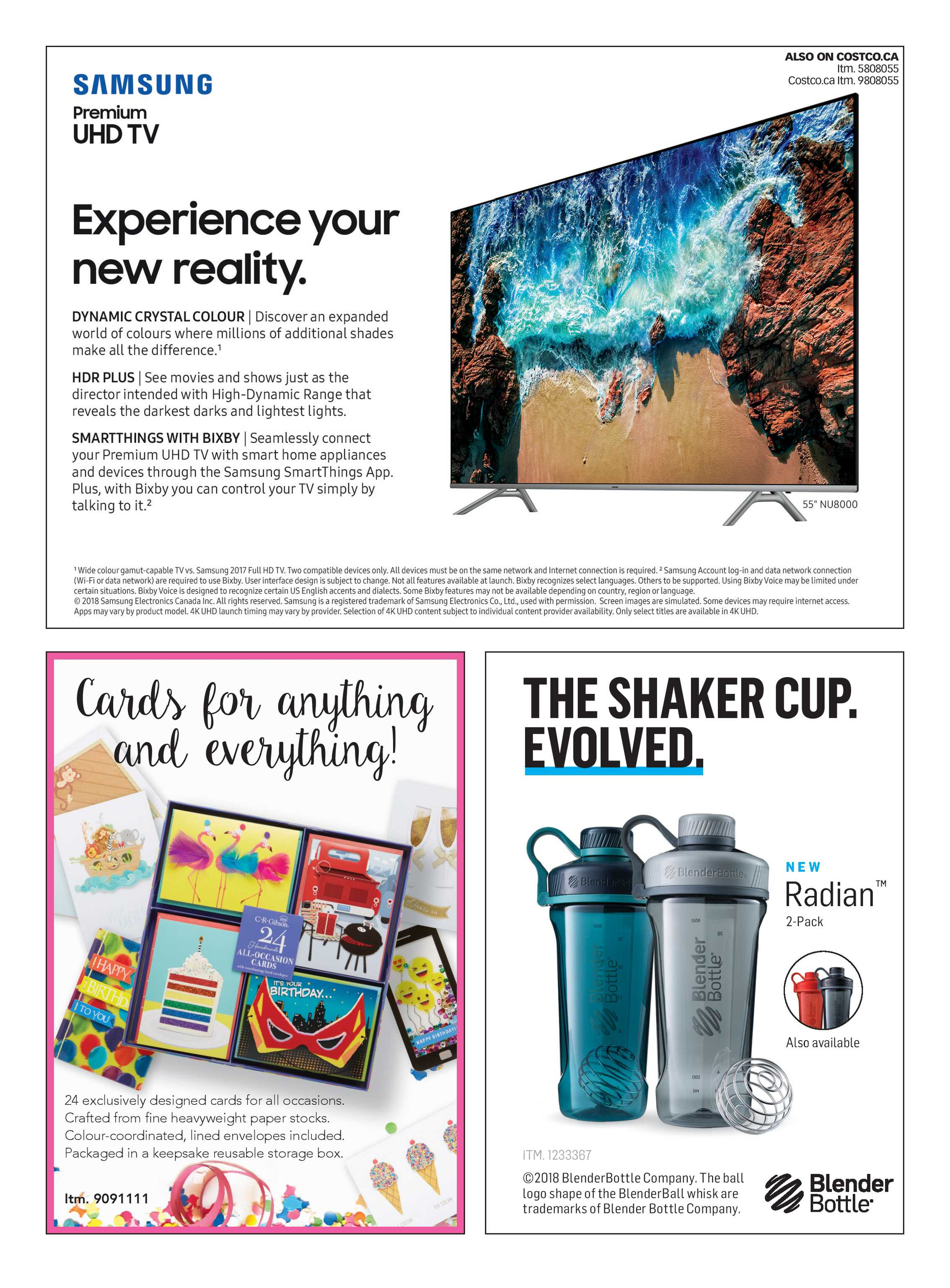 Costco Connection - January/February 2019 - page 15