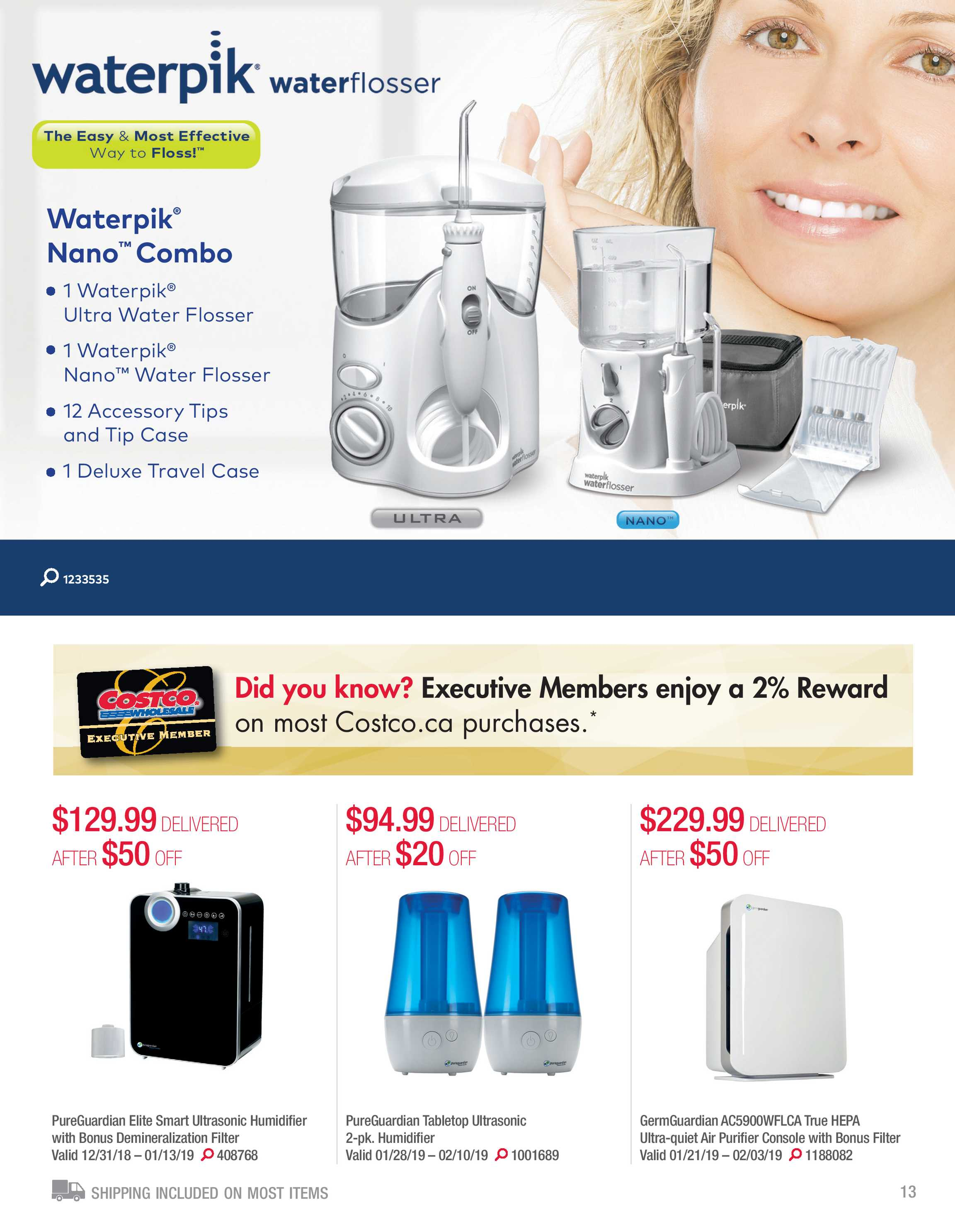 Costco Connection - January/February 2019 - page EC13